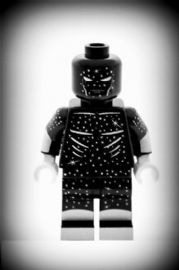 Starman - Custom Designed Minifigure